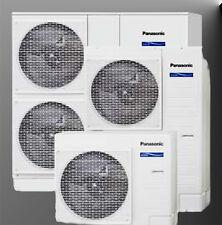 Wärmepumpe Panasonic Aquarea T-CAP 9 kW Heizbetrieb bis -15°C WH-MXF09D3E8-1