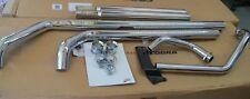 NOS Cobra Exhaust Speedster Longs VN900 2006-2014 4918