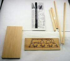 """Model Shipways Fittings Ms 0107 Plank On Frame Lifeboat 4-1/4"""" 1 Per Pk -New"""