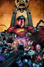 Injustice Gods Among Us Limited Edition Superman Heroes DC Comic Book