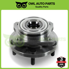 Chrysler Town & Country Dodge Grand Caravan Plymouth Prowler Front Wheel Bearing