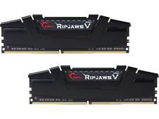 G.SKILL Ripjaws V Series 16GB (2 x 8GB) 288-Pin DDR4 SDRAM DDR4 3000 (PC4 24000)