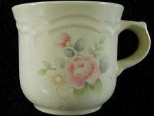 Pfaltzgraff Tea Rose  Coffee cup/Mug