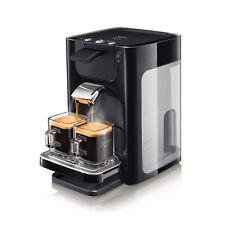 Philips HD7866/63 Machine à Café à Dosettes SENSEO Quadrante Noir avec 2 tasses