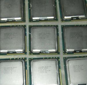 Intel Core i7 Xeon 6,4GT/s 5,86GT/s 4,8GT/s FSB Sockel 1366 LGA1366 Auswählbar