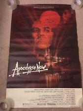 movie poster reprint 1979 Original Apocalypse Now