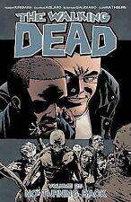 The Walking Dead Volume 25: No Turning Back, New Sealed