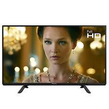 Panasonic 40 Inch Full HD LED Freeview Play Smart TV Wifi-TX40FS400B