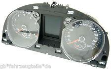 VW Passat B7 3C TSI Benzin Tacho Kombiinstrument MFA Combi Instrument 3AA920870H