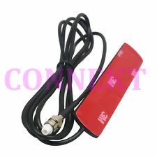 GSM GPRS Antenna 900-1800Mhz 2.5dbi cable FME female Network Signal for Ham