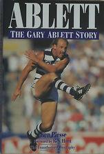 ABLETT  The Gary Ablett Story