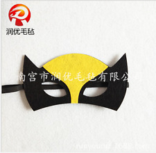 Hot Superhero Masks For Kids Halloween Costume birthday party favors Wolverine