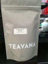 Teavana Watermelon Mint Chiller 4 oz white tea  in a resealable bag
