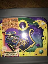 2001 HARRY POTTER & The Sorcerer's Stone 3D Windows View Master Collector Case