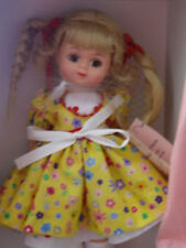 """Madame Alexander """"Little Miss Sunshine"""" 8"""" NEVER OUT OF BOX WOW! RARE! ONLY ONE"""