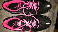 NEW NIKE AIR MAX TORCH 4 Women's Shoes Black/Pink Size 9.5 Med # 343851 006