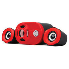 100% Genuine Quantum QHM6200 USB 2.1 Speaker With Manufacturer Warranty