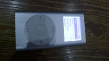** APPLE IPOD MINI 2ND GENERATION SILVER 4GB **