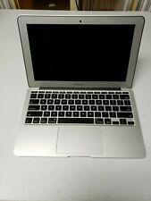 Apple MacBook Air 1.6 i5 4GB Ram 128GB SSD (MJVM2LL/A) (2015) Good Condition
