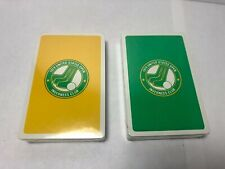 NOS 1979 United States Open GOLF Souvenir Playing Cards Inverness Club Toledo OH