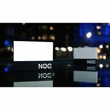 NOC v3s Deck (Black) by The Blue Crown - Magic Trick