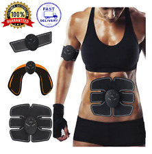 Ems Muscle Stimulator Hip Trainer Buttocks Abdominal Abs Electric Lifting Smart