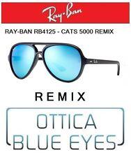 Occhiali da Sole RAYBAN rb 4125 remix cats 5000 ray ban sunglasses sonnenbrillen