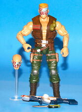 MARVEL LEGENDS NUKE BAF GIANT MAN LOOSE COMPLETE