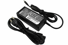 Genuine DELL Inspiron 15-5567 5565 P66F 65W AC Power Adapter Laptop Charger Cord