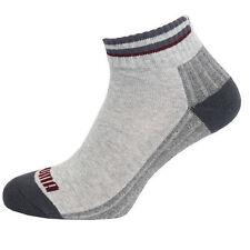 Calze e calzini da uomo grigie PUMA