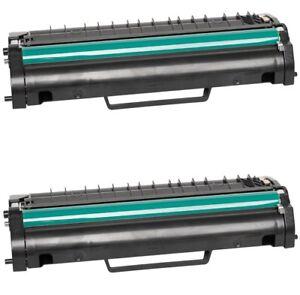 2 Toner schwarz kompatibel zu Ricoh SP150 SP 150 SU SP150HC