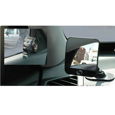 BL Side Wide Angle Turn around Rear View Mulit Blind Spot Mirror Fit in all Car