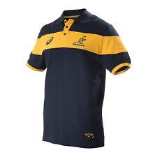 Wallabies Advantage Line Polo Shirt - Size Small  **SALE PRICE**