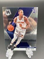 RJ Barrett 2019-20 Panini Prizm Mosaic Base Rookie #229 New York Knicks RC