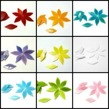 Stained Glass Petals - Large
