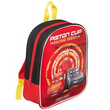 NEW OFFICIAL Disney Cars 3 Boys Kids Backpack Rucksack Nursery School Bag