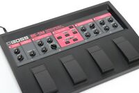 Boss BE-5M BE-5 Guitar Programmable Multi Effects Pedal [Excellent++] From Japan