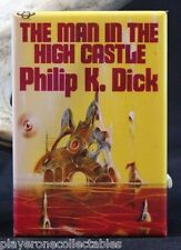 "The Man in the High Castle 2"" X 3"" Fridge / Locker Magnet. Philip K. Dick"