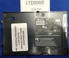 #LTD0006 - Compaq Presario C300 Series RAM Memory Cover Door + Screw APZIP000300