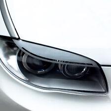 LCI Scheinwerferblenden f. BMW 1er E81 E82 E87 E88 Performance Devil Eyes