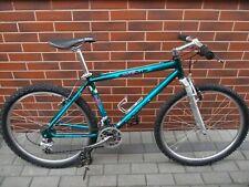 K2 COMP 77 MTB bike 17,5'' USA 7005-T6 alu Shimano STX RC Araya Sakae Ritchey