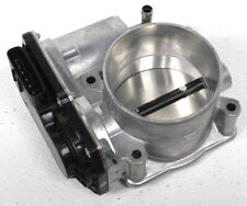 OEM Frontier, NV1500, NV2500, NV3500, Xterra Throttle Body Assembly 16119-7S00E