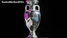 2004 UEFA Euro Cup Final Greece vs Portugal DVD