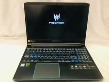 Acer Predator Helios 300 Laptop (Ph315-52) (i7-9750H/16 Gb Ram/Gtx)