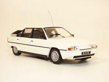 CITROEN BX 16 TRS blanc 1983 1/43