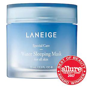 [LANEIGE] Renewal Water Sleeping Mask 70ml K-Beauty Ship from U.S