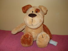 Re recordable stuffed Dog