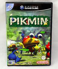 Jeu PIKMIN pour Nintendo Game Cube GC Neuf jamais ouvert PAL