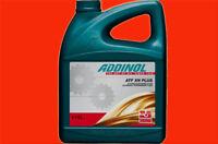 4 Liter Kanister (1 L=6,70 €) Addinol Automatik Getriebeöl ATF XN PLUS Dexron VI