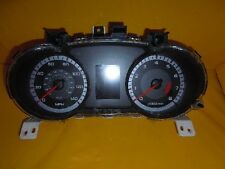 07 08 Outlander Lancer Speedometer Instrument Cluster Dash Panel Gauges 116,030